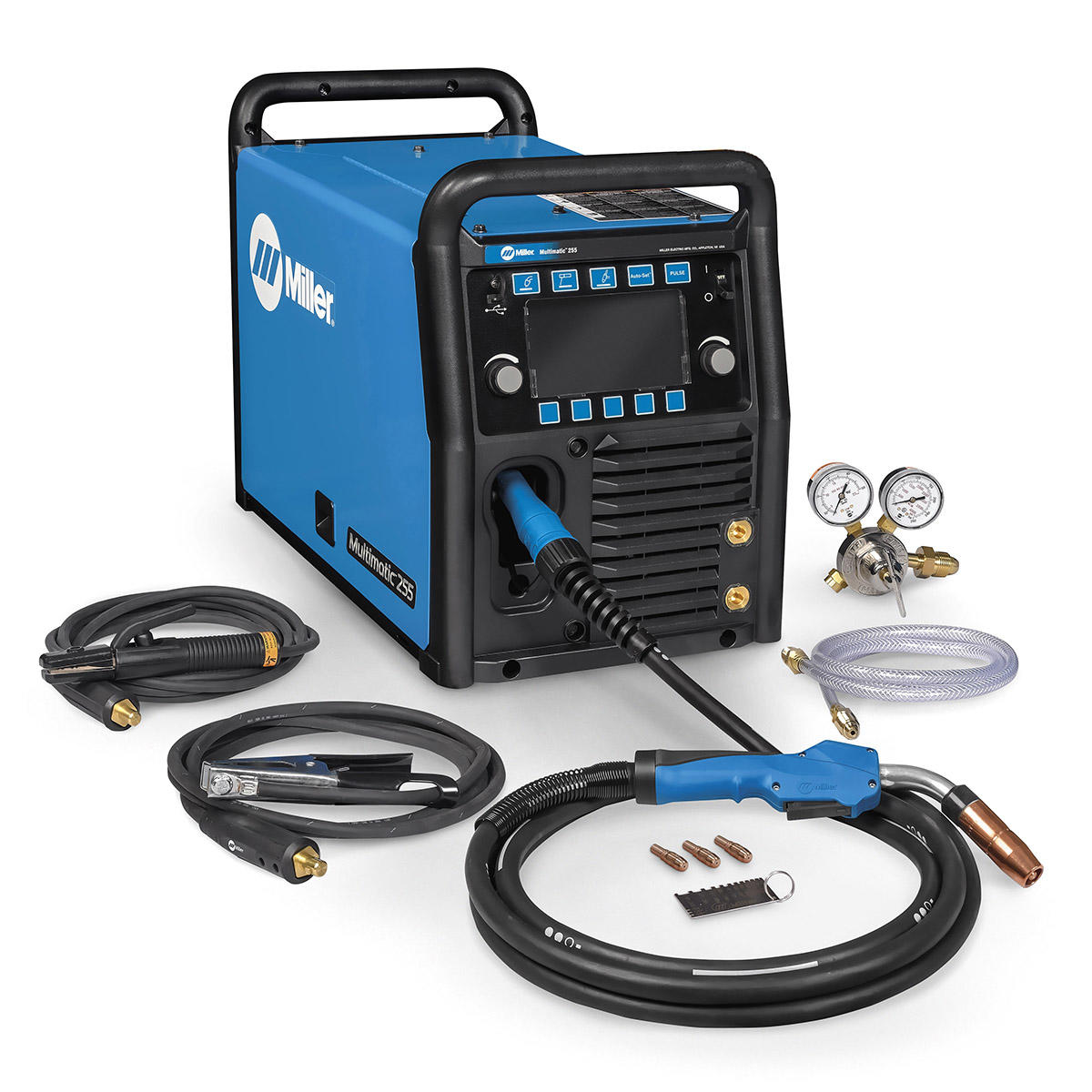 Miller Multimatic® 255